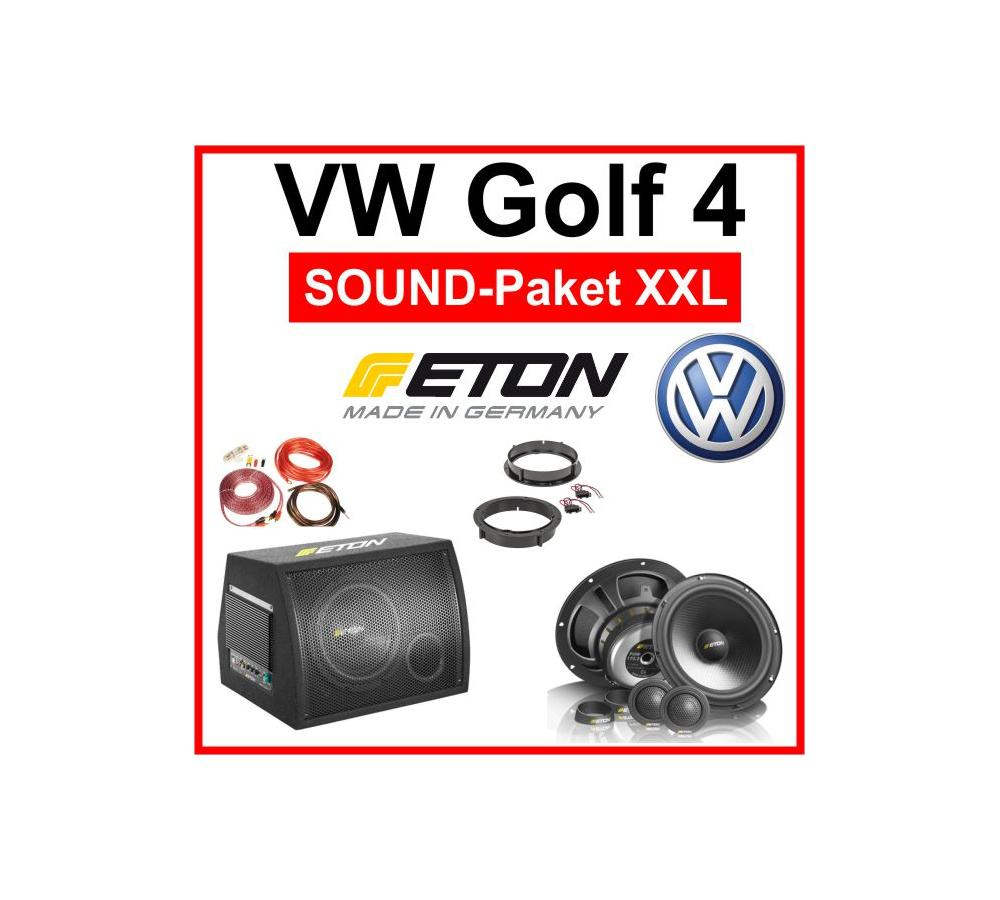 vw golf 4 lautsprecher boxen vw golf 4 subwoofer. Black Bedroom Furniture Sets. Home Design Ideas